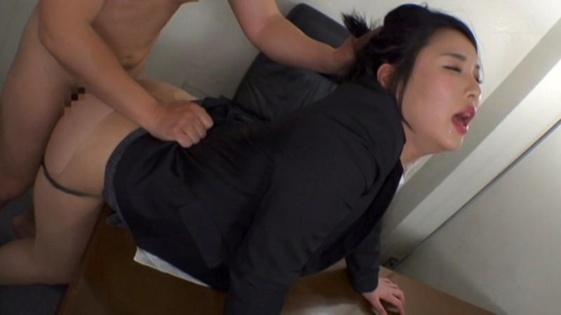 「私を壊してください…」175cm高身長デカ女の服従言いなりSEX 桐生のぞみ