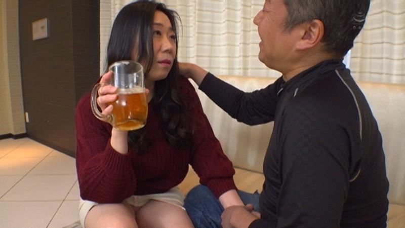 島津かおるを本気で酔わせてみる1日呑んだくれAVドキュメント!2