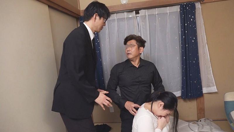 無防備すぎるスイカップ妻 おっぱい好きの隣人の罠に堕ちて… 姫咲はな