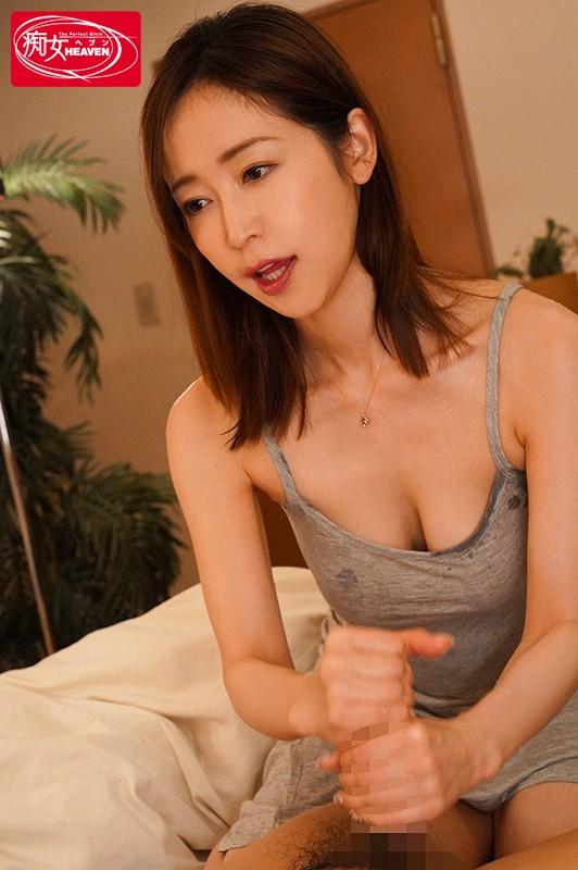 「マ○コより気持ちよくしてアゲル」痴女手コキ100発オーバーBEST6