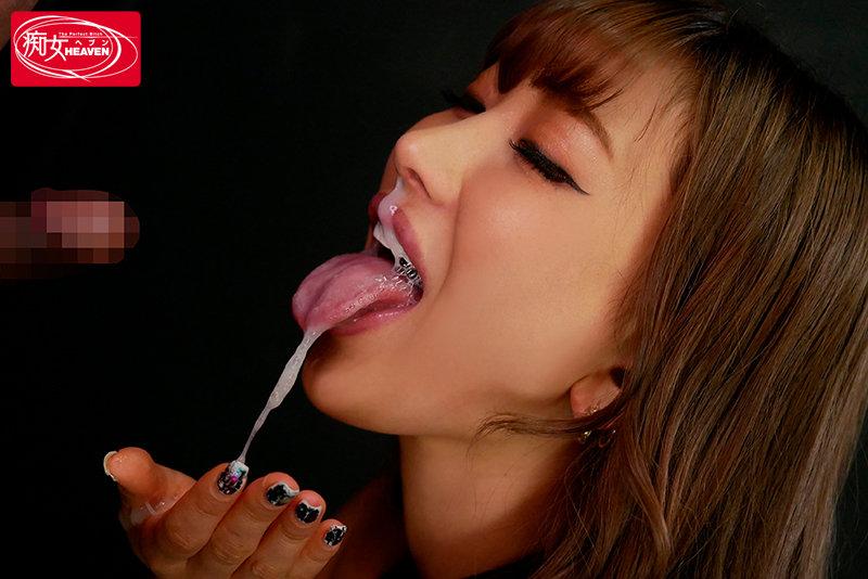 口でもマ●コでも精子搾り取る!世界で一番エロイのはギャルだ!BEST9