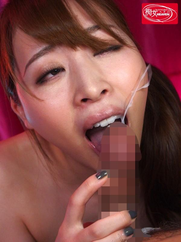 仰け反るまでジュル舐め!神フェラ2 本田岬 キャプチャー画像 6枚目