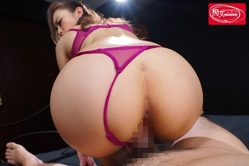 キレッキレにセックス筋肉が発達した極上痴女の騎乗位中出し 桐嶋りの キャプチャー画像 9枚目