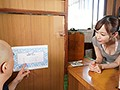 [CJOD-163] 【数量限定】ぷるぷるデカ尻洗いが人気の銭湯のお姉さん 篠田ゆう 生写真3枚付き