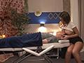 寝ている間に何度も睡眠射精させる巨乳エステティシャンの一部始終 ~予約の取れないヘッドマッサージ店の実態~