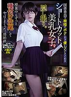 図書委員で根暗のボクにだけ優しくしてくれるショートカット美乳女子を隠し撮り。授業中もずっと種付け交尾してヤリまくった一部始終 ダウンロード