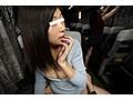 【VR】VR長尺 夜行バスで乗り合わせた女性がカラダをすり寄せ...sample3