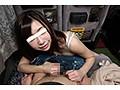 【VR】VR長尺 夜行バスで乗り合わせた女性がカラダをすり寄せ...sample8