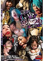 魅惑のGAG・さるぐつわコレクション7