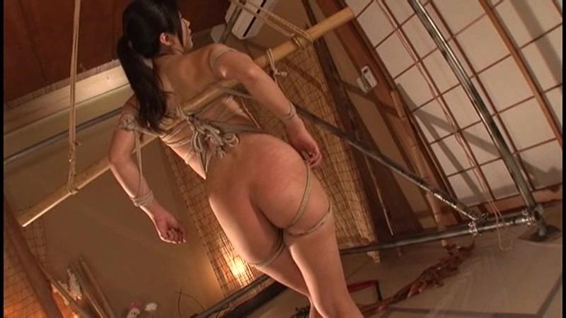 ふしだらな黒衣の女 マゾ牝未亡人の憂鬱 大槻ひびき 19枚目