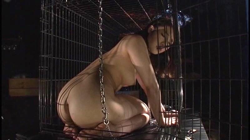 自撮りM女の帰還 監禁部屋のアナルマゾ折● 中里美穂 画像14