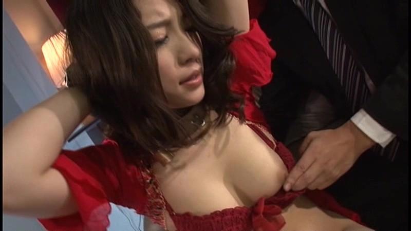 自撮りM女の帰還 監禁部屋のアナルマゾ折● 中里美穂 画像3
