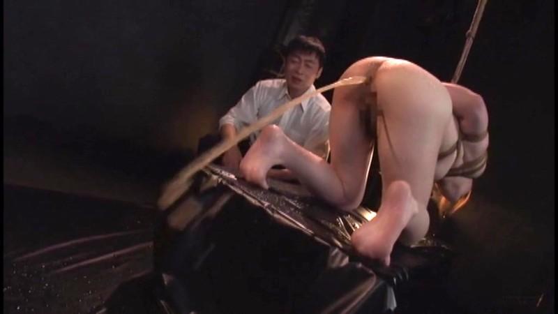 肛壊女教師 貢ぎものにされた牝肉奉仕犬 葉山るる 15枚目