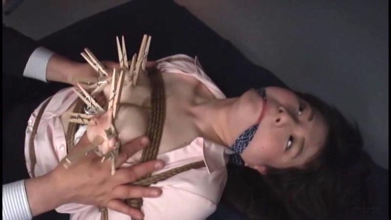 肛壊女教師 貢ぎものにされた牝肉奉仕犬 葉山るる 8枚目