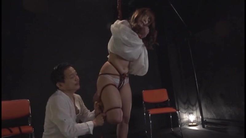 恥縛奉仕メイドの陰獣戯画 私は好奇心の強い女 三好凪 画像17