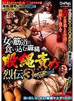 女の筋道に食い込む麻縄 股縄責め烈伝3 ダウンロード