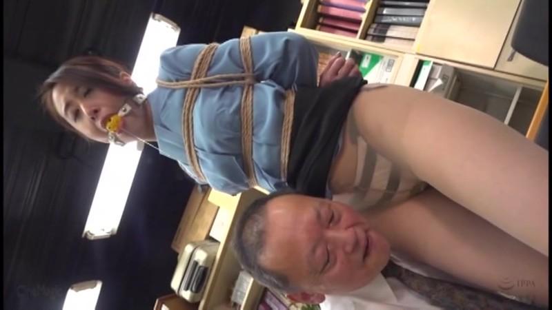 美畜秘書の系譜 絶倫若社長と老獪専務の狭間で 関川咲苗 キャプチャー画像 2枚目