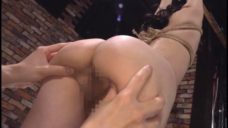 家畜娼婦に転落した女 鞭狂い人妻M覚醒実践講習会 塩見彩 画像17