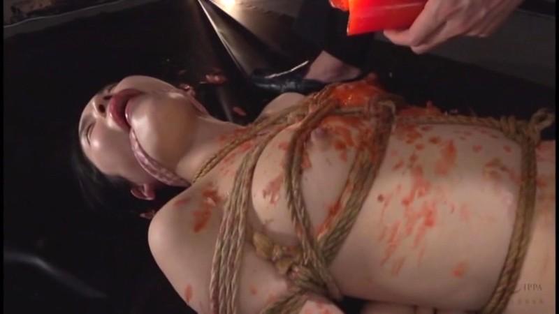 家畜娼婦に転落した女 鞭狂い人妻M覚醒実践講習会 塩見彩 画像19