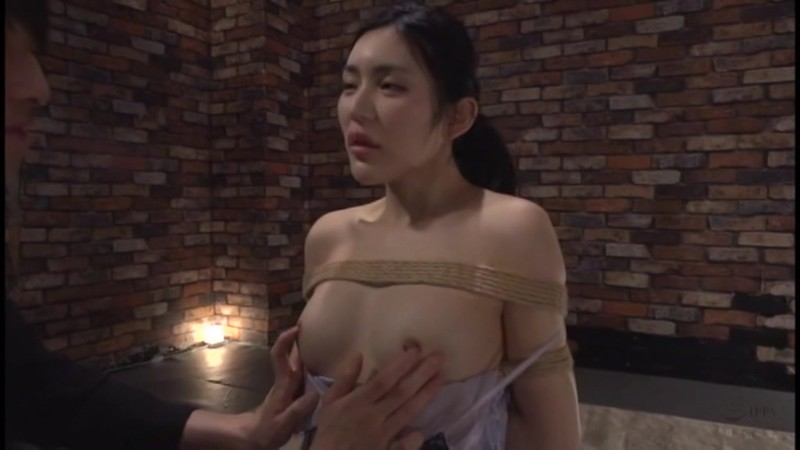 家畜娼婦に転落した女 鞭狂い人妻M覚醒実践講習会 塩見彩 画像4