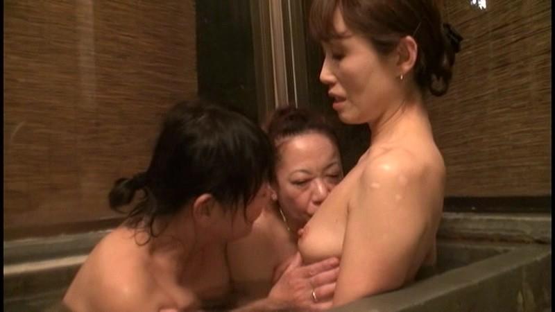 60歳から始まる静かで熱いSEX 隅田涼子 4枚目