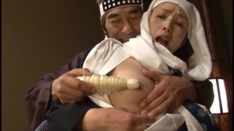 60歳から始まる静かで熱いSEX 隅田涼子 7枚目