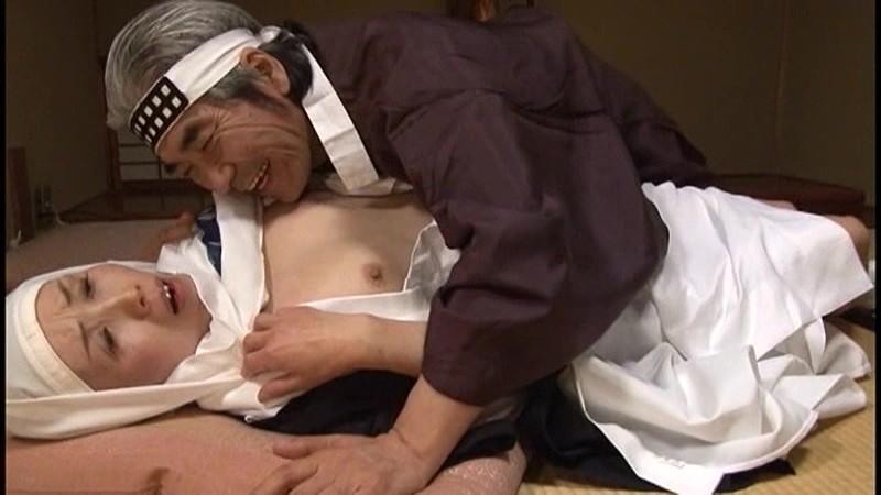 60歳から始まる静かで熱いSEX 隅田涼子 8枚目