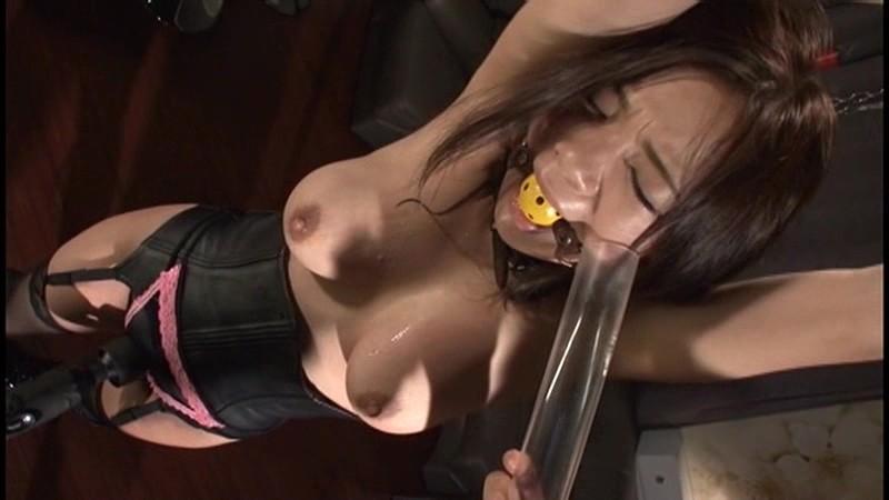 鶴田かな「惨烈毒牙伝…