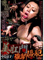 暗黒街の慰安奴隷 美肛門強制侵犯 中島京子 ダウンロード