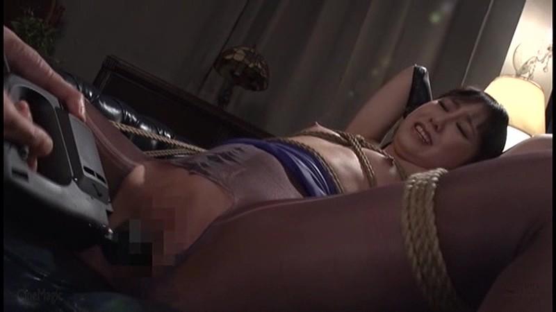 絶対服従願望の女 令嬢チャタレイの恋人 月野ゆりあ キャプチャー画像 16枚目