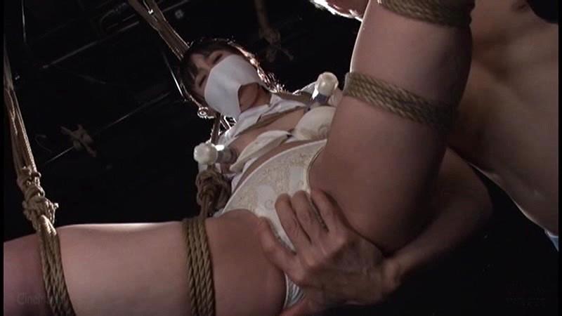 絶対服従願望の女 令嬢チャタレイの恋人 月野ゆりあ キャプチャー画像 8枚目