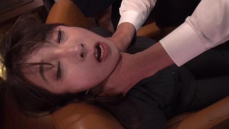 悲嘆の肉弾女警護官6 巨乳SP浣腸地獄落ち 川崎紀里恵 無料エロ画像2