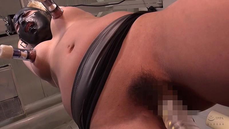 悲嘆の肉弾女警護官6 巨乳SP浣腸地獄落ち 川崎紀里恵 無料エロ画像6