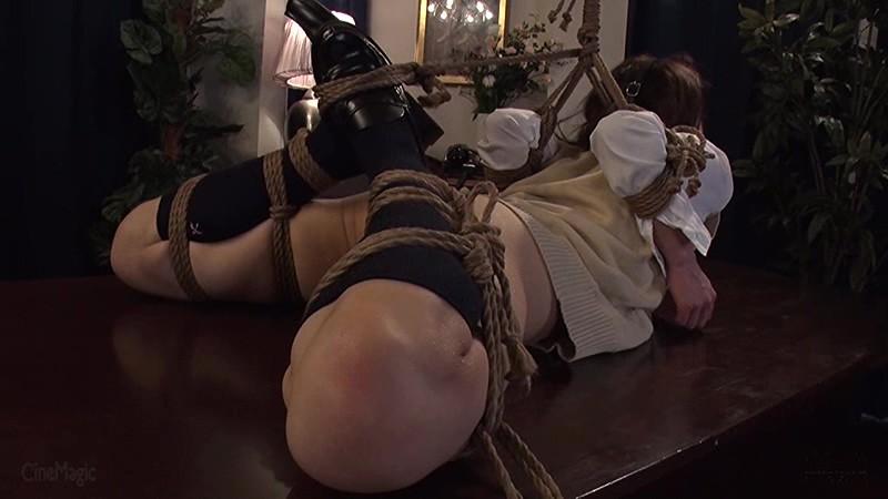 スイートルームの女 RINOあるいは暴虐調教の追憶 高梨りののサンプル画像