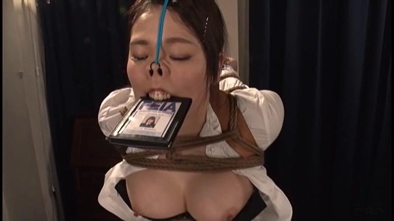 恥辱の女潜入捜査官12 酷縛のプリマドンナ 乃木ちはる 10枚目