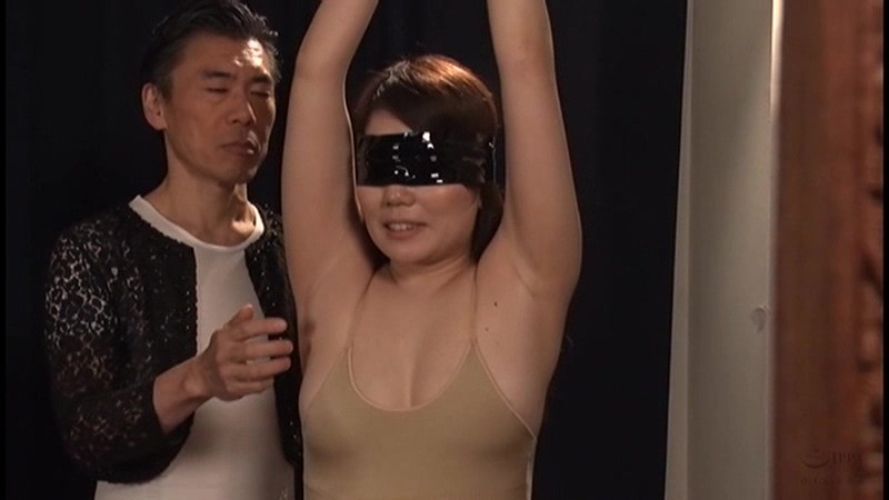 恥辱の女潜入捜査官12 酷縛のプリマドンナ 乃木ちはる 5枚目