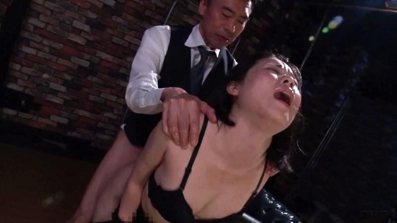 ベルベットブラック 喪服の毒蜘蛛未亡人 高宮菜々子 13枚目