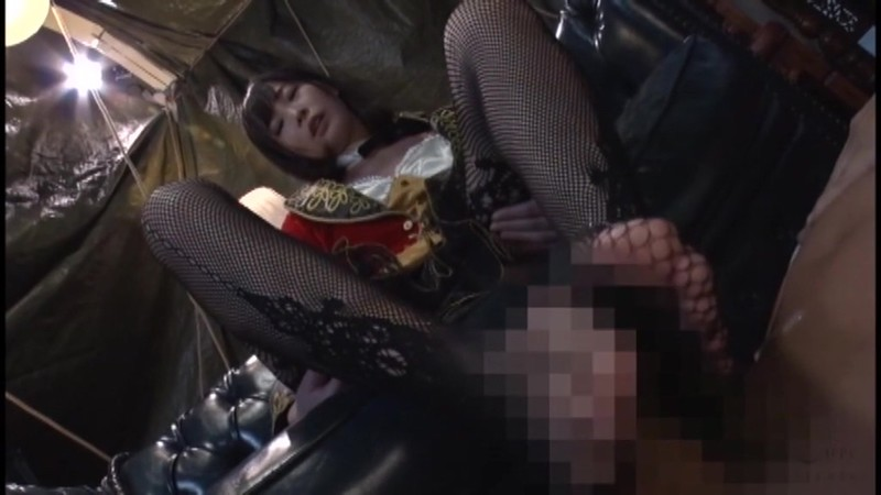 猟奇ボンデージサーカス 哀虐女団長の惨劇 葉月桃 5枚目