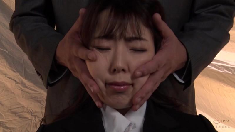 女スパイSTYLISH拷問刑4 汚辱の諜報女戦士 中谷玲奈1