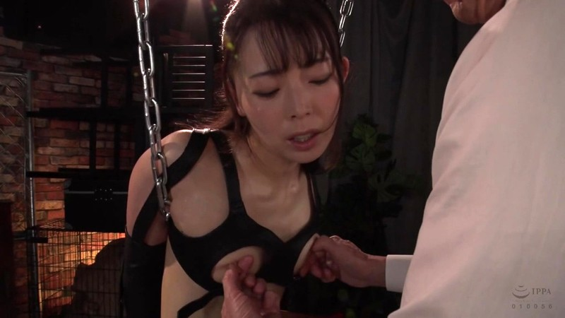 女スパイSTYLISH拷問刑4 汚辱の諜報女戦士 中谷玲奈11