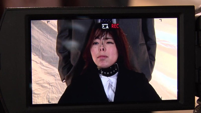 女スパイSTYLISH拷問刑4 汚辱の諜報女戦士 中谷玲奈2