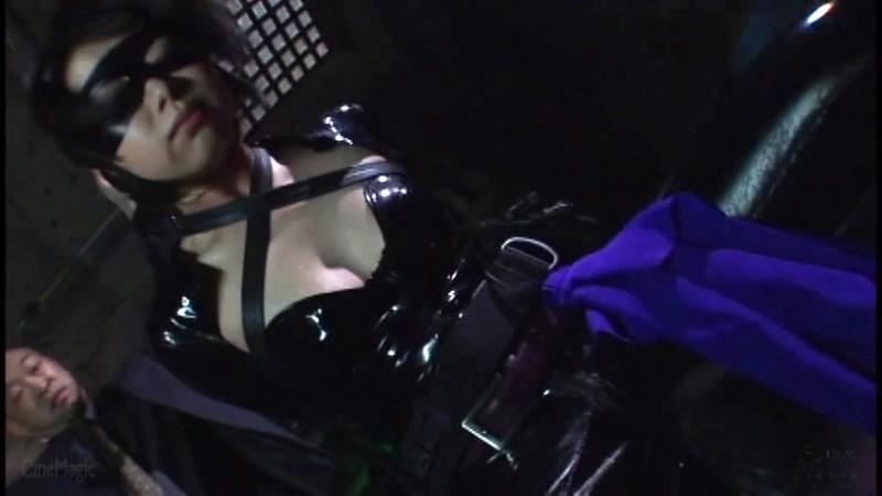 酷隷の女戦士 ファイティングサーガ PartIのサンプル画像