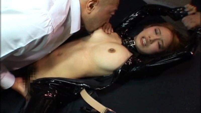 酷隷の女戦士 ファイティングサーガ PartII16