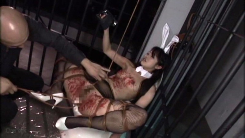 酷隷の女戦士 ファイティングサーガ PartII17