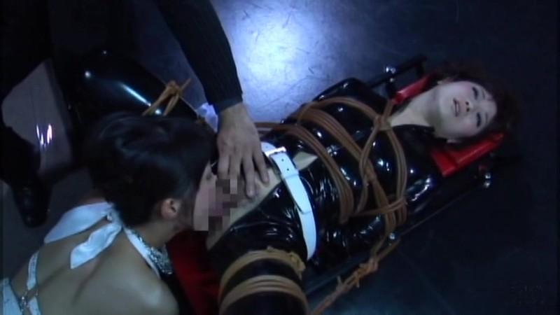 酷隷の女戦士 ファイティングサーガ PartII9