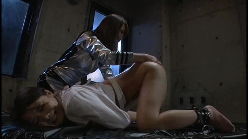 拷問監獄の女囚 女ゲリラ戦士への慰安捕虜調教 三浦春佳 画像11