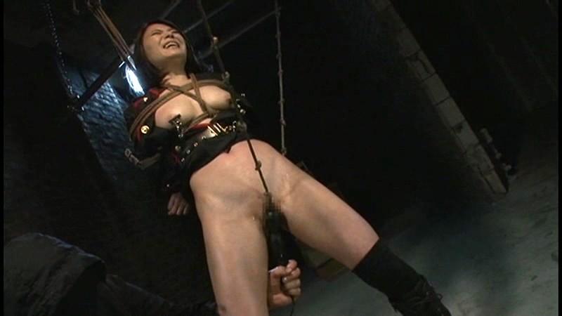 拷問監獄の女囚 女ゲリラ戦士への慰安捕虜調教 三浦春佳 画像6