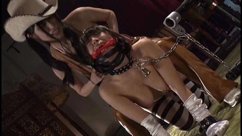 股間を擦られ悶絶する巨乳メイド 年下の女の子に辱められる年上のお姉さん2 かなで自由 神楽アイネ16