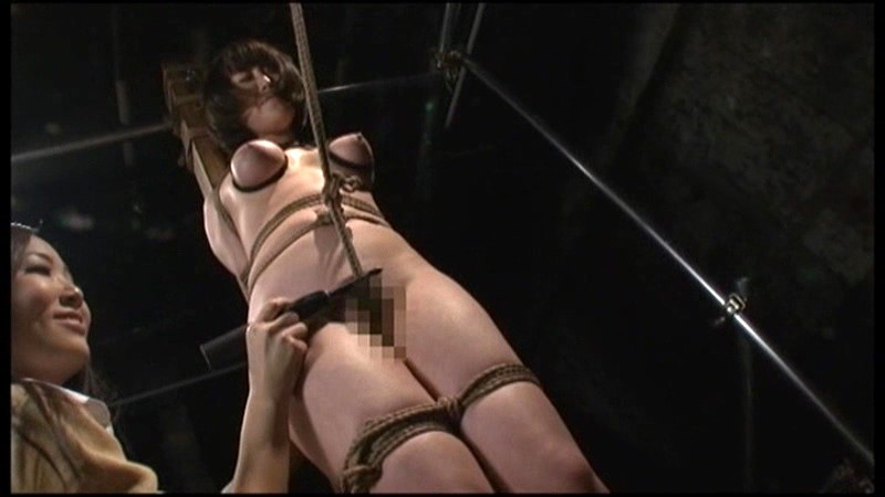 ビクセン総集編8 女に虐め嬲られる女達 画像2