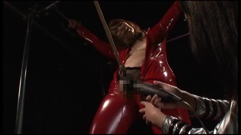 ビクセン総集編8 女に虐め嬲られる女達 画像5